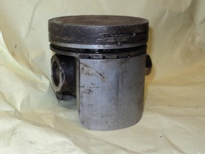 Slipper Piston