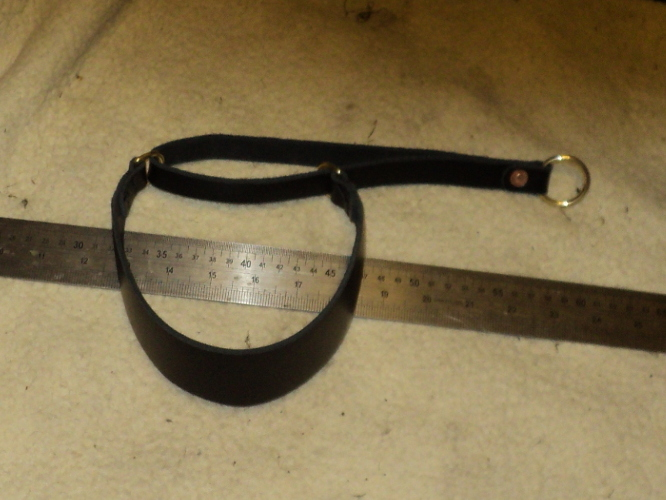 Completed Martingale